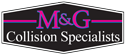 M and G Collision Specialists